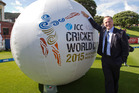 The Cricket World Cup is being treated as potential terror target by New Zealand and Australian Governments. Photo / Mark Mitchell