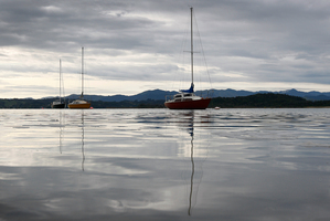 Ohiwa Harbour. Photo / Sarah Ivey