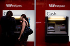 It's been a bumper year for the banks, with combined profits up more than 10pc to $4.1 billion. Photo / Richard Robinson