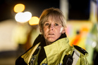 Sarah Lancashire, as cop Catherine Cawood, has to deal with the loss of a child, while holding it together in her high-stress job.