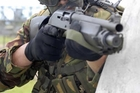 Elite forces could be used against those who terrorise at home and abroad.  PHOTO/FILE