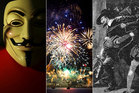 Think you know all about Guy Fawkes? Keep reading.