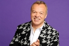 Graham Norton crushing grapes with his feet for Invivo Wines was the idea of The Goat Farm.