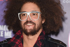 X Factor judge and singer Redfoo. Photo / Getty Images