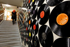 Vinyl has fought the onslaught of CDs and music downloads to not only survive but help Real Groovy thrive. Photo / Chris Gorman