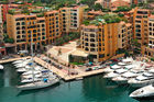 Monaco is the playground of the rich and famous, with its harbour a haven for superyachts. Photo / 123RF