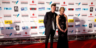 View: VNZMA 2014: Red carpet