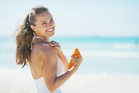 Expensive sunscreens may last longer, but aren't necessarily better sunblockers. Photo / Thinkstock