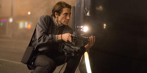 Jake Gyllenhaal's Bloom is memorable, articulate and creepy.