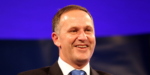 Opinion: John Key defends indefensible