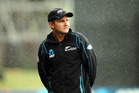 Black Caps coach Mike Hesson has an encyclopaedic knowledge of the game and is a methodical planner. Photo / NZME.