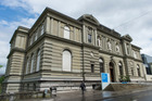 The Kunstmuseum in Bern, Switzerland, says it will accept trove of priceless art bequeathed to it by German collector Cornelius Gurlitt. Photo / AP