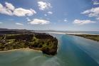 Mangawhai has become a haven for people seeking a coastal lifestyle.