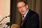 Labour leader Andrew Little. Photo / Jason Oxenham
