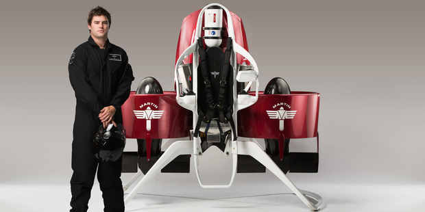 Christchurch-based Martin Aircraft Company has extended its IPO for two weeks.