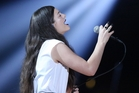 Lorde is an inspiration for young women. Photo / AP