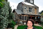 Metiria Turei's two-bedroom castle is far from a mansion. Photo / Craig Baxter