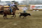 Rodeos are still big drawcards in many of America's former frontier states. Photo / Thinkstock