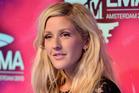 British singer, Ellie Goulding . Photo / Getty Images