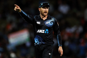 Some questioned whether Brendon McCullum deserved the Black Caps captaincy. Photo / Getty Images