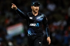 Brendon McCullum hopes today's result will be a pointer to the World Cup.