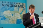 Reserve Bank Governor Graeme Wheeler says the scale and speed of the rise in the OCR will depend on future economic indicators. Photo / Mark Mitchell
