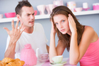Your partner might get defensive if you keep mistrusting him or her. Photo / Thinkstock