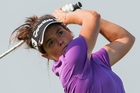 Joanna Klatten is not worried about any breeze at Clearwater. She loves the wind. Photo / Getty Images