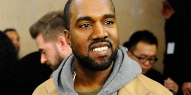 Kanye West. Photo/AP