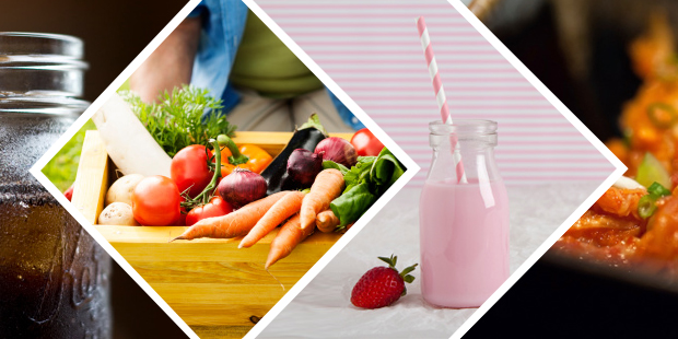 Food trends - what is in and what is out in 2014. Photo / Thinkstock
