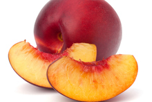 """Nectarines are among the """"dirty dozen"""". Photo / Getty Images"""