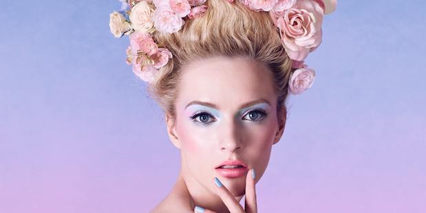 Beauty Pastel Dior. Photo / Supplied - Dior.