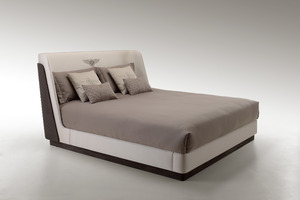 The Bentley Bed is now on sale