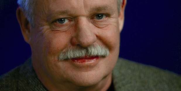 I love Armistead Maupin: 'The hell of it is that you never, ever, rely on another person for your peace of mind. If you do, you're screwed but good.' Photo / APN