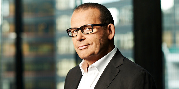 """Paul Henry is """"brilliant and irrepressible"""", according to Paul Henry."""