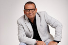 Paul Henry who is now starring in 'The Paul Henry Show'.