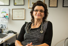 The Hawke's Bay DHB has instructed Dr Janet Titchener not to take on any new patients. Photo / John Cowpland
