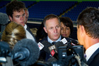 John Key can make the media jump through hoops if he has a mind to. Photo / Getty Images