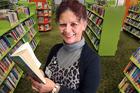 Sue Heke from Rotorua Library