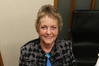Tauranga City councillor Gail McIntosh is in favour for a higher rates increase. Photo / Joel Ford