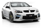 Holden HSV GTS 'Gen F' Photo / Supplied