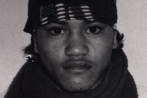 Teina Pora was 17 when he was convicted for the rape and murder of Susan Burdett.