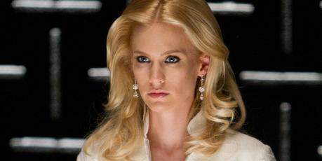 'Mad Men' actress January Jones.