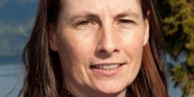 Federated Farmers security spokeswoman Katie Milne.