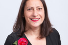 Poto Williams won the Christchurch East byelection last year, and gave her maiden speech today.