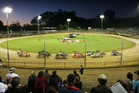 Restricted mean only 12 speedway events can be held at Western Springs each year. Photo / NZ Herald