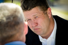 Labour leader David Cunliffe. File photo / APN