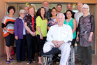 Members of the newly elected Kaikohe-Hokianga Community Board.