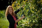 Jen Scoular says the avocado industry will be building on its 2013 successes.