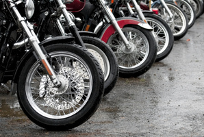 The expansion of the Bandidos bikie gang into Christchurch and Dunedin represented the ongoing revitalisation of outlaw bikie clubs. Photo / Thinkstock